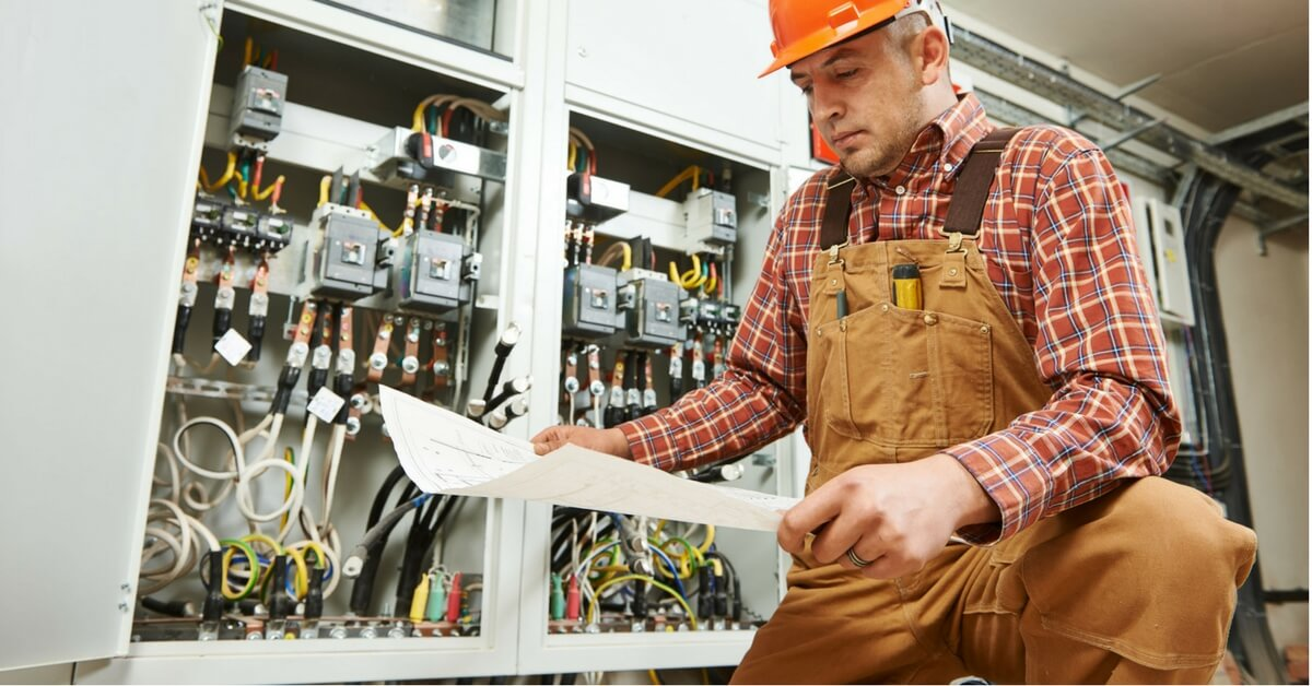 Electrician Brentwood